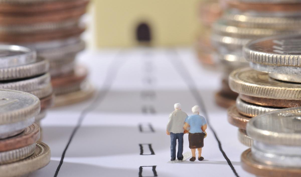 Сбер Управление Активами обеспечил наивысшую доходность пенсионных накоплений в 2020 году